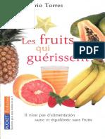 Les fruits qui guérissent - Mario Torres.pdf