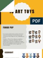 10 art toys.pptx