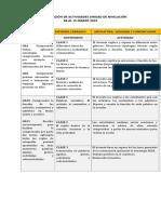 Calendarización Actividades 2018 (Autoguardado)