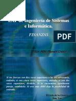 Analisis Financiero-Finanzas