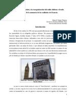 El arresto de Pinochet y la reorganización del exilio chileno en Europa