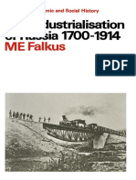 (Studies in Economic and Social History) M. E. Falkus (auth.)-The Industrialisation of Russia, 1700–1914-Macmillan Education UK (1972).pdf