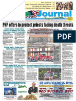 ASIAN JOURNAL March 1, 2019 Edition