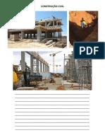 Análise Construção Civil