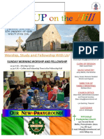 Newsletter March 2019 Website