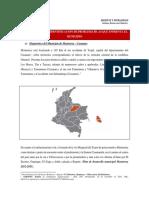 Diagnostico Base- Identificacion de Problematicas Que Enfrenta El Municipio
