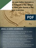 A Pessoa de JESUS - P4 - Final