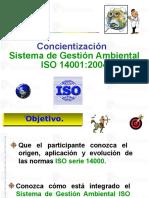 Induccion Iso 14001