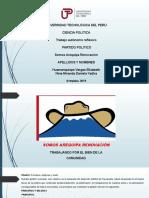 Diapositivas Partido Politico