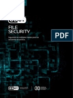 ESET File Security Overview