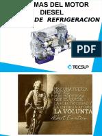SESIÓN N° 10 MOTORES DE COMBUSTIÓN INTERNA 5 C2 2018-2 Refrigeración.ppt