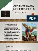 Leccion_019_Obediente Hasta La Muerte