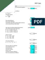 Design of Light Stiffeners en 13445-3_8.5.3.6