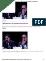 19.02.19 Ulises Ruiz Denuncia Pacto de AMLO Con Alejandro Moreno Para Dirigencia Del PRI