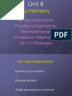 Contoh Skop Kajian