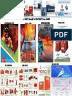 5. Design Banner Memanjang - Horizontal (New)
