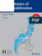 Edward C. Benzel - Biomechanics of Spine Stabilization (2015, Thieme).pdf
