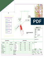 Ejemplo de Plano Localizacion