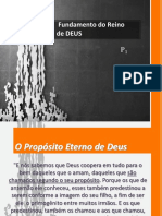 Fundamentos Do Reino de DEUS P1