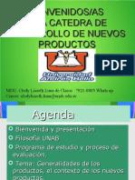 CLASE 1 2 3 Desarrollo Nuevos Prod. 260119 - 9 0219(1)
