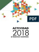 Informe FQ-2018