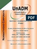 GCAV_U3_A1_KAMV