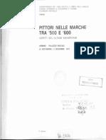 Mochi_Onori-Filippo_Bellini-Pittori Nelle Marche Tra '500 e '600