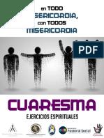 EjerciciosEspirituales.Cuaresma2016