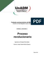 Proceso Revolucionario