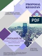 Proposal Potassium
