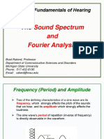 Lecture -- The Sound Spectrum and Fourier Analysis (Fall 2018) v2.pdf