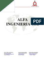 Catálogo Ingenia Green 2017