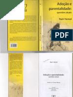 Adoção e parentalidade questões atuais.pdf