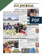San Mateo Daily Journal 03-01-19 Edition
