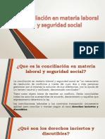 Diapositivas de Metodos Alternativos de conflictos en materia laboral