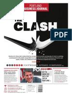 PBJ Sept. 28, 2018 the Clash