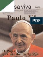 Paulo VI - O Papa que mudou a Igreja - Beato.pdf