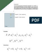1 Ejemplo Problema Flash Liquido Liquido