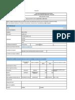 Piura CAS 01 - Ficha de Inscripción