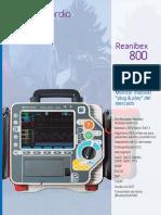 Reanibex800
