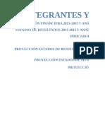 Trabajo Ua - Estados Financieros