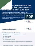 Presentation Key Expectations Inspection Regard Risk Management Required Organisational Technical En