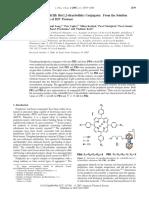 Tetraphenylporphyrin-cobalt(III) Bis(1,2-dicarbollide) Conjugates
