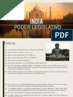 Poder Legislativo de la India (2018)