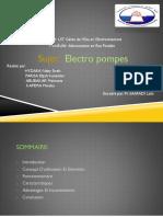Electro Pompes