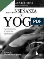 Mark Stephens_La enseñaza del yoga.pdf