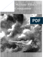 The Skylane Pilot's Companion