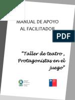 Manual Taller de Teatro Protagonistas en el Juego.pdf