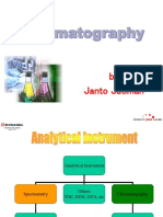 Chromatography D3 Farmasi