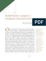 Ivan Junqueira Simbolismo 2